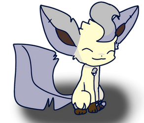Leafeon! (request)