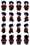 2P South Korea sprite-RPG by YumeHoshiChan