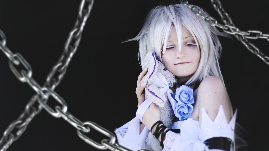 Pandora Hearts - Will of the Abyss by ShiroDSatu