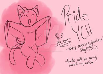 Pride ych