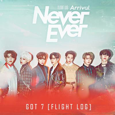 GOT7 - Arrival icon by SemmiYIn