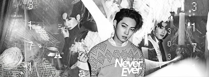 GOT7 - Arrival -JB-Mark-JinYoung by SemmiYIn