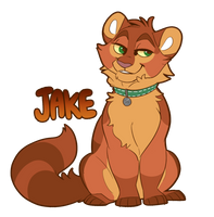 Jake by Hellsfawn