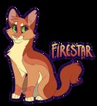 Firestar Redesign