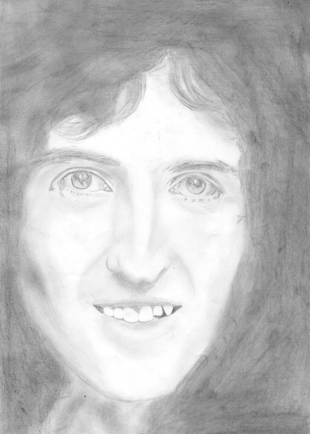 Brian by DrivenByBrianMay
