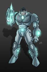 Atom Smash-Redesign