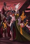 X-Men: Redesigned