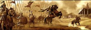 Alexander the Macedon