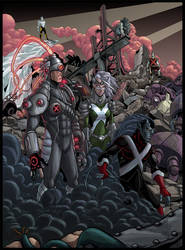 X-Men NEXT