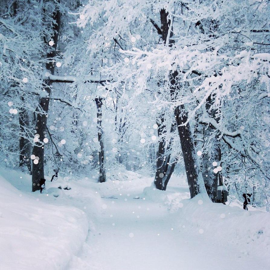 Let it snow by Pirata1987