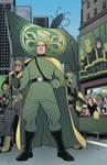 Hydra Supreme (Steve Rogers) (Earth-TNR641)