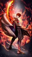 Emiya Shirou - The Samurai 2