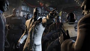 Black Mask - Kingpin of Gotham City's Underworld 2