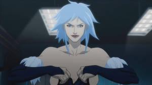 Killer Frost by ChaosEmperor971
