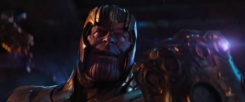 Thanos - The Mad Titan 6