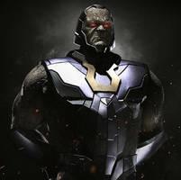 Darkseid - Lord/God of Apokolips