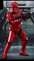 Sith Troopers - The Final Order's Elite Guards