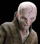 Supreme Leader Snoke - Dark Side Master by ChaosEmperor971