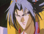 Shira Amakusa - Priestess of Eternal Darkness 9