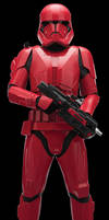 Sith Troopers - The Final Order's Elite Guards 2