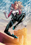 Ghost Spider (Gwen Stacy) (Earth-65) 11
