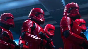Sith Troopers - The Final Order's Elite Guards 4