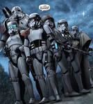SCAR Squad - 501st Legion Black Ops