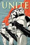 War Propaganda Posters - The Galactic Republic
