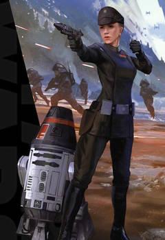 Commander Niera