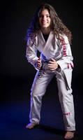 Maria Valaquez - BJJ Fighter