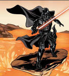 Darth Vader - The Dark Lord of The Sith 73