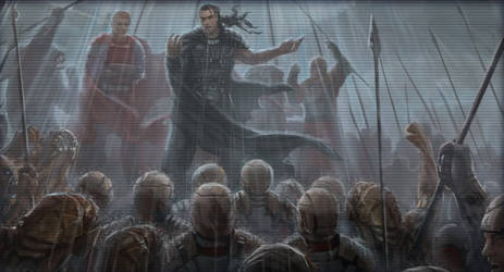 Exar Kun's Sith Empire