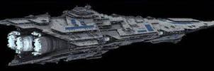 Xenos-class Star Destroyer