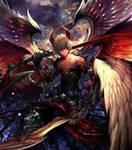 Lucifer Draculinus - C.Angel of Eternal Chaos 4