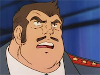 Lt. General Matajuro Oka 3