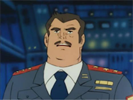 Lt. General Matajuro Oka 8