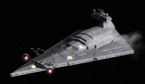 Dark Omen (Imperial I-class)
