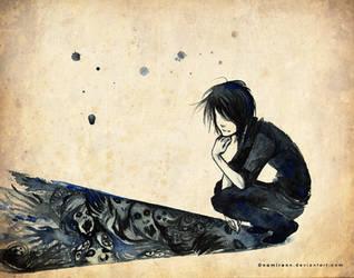 take a look inside my dear by namirenn