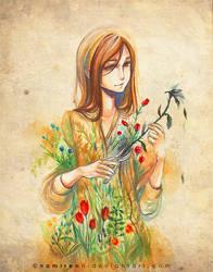 garden by namirenn