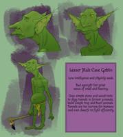 Goblin Race Concept