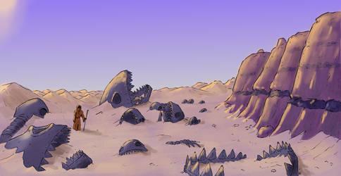 Snapper Desert
