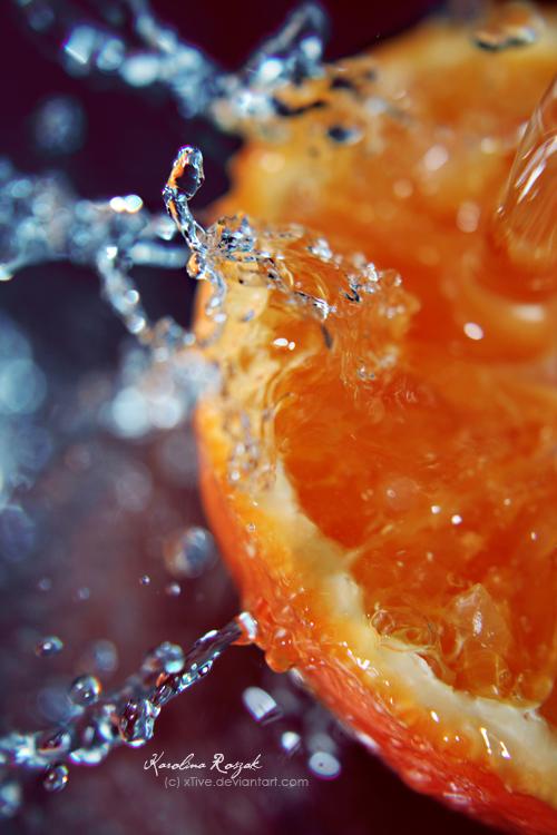 orange by xTive