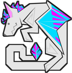 [Personal] Zypes Monster Hunter Icon