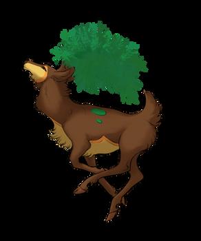 Sawsbuck
