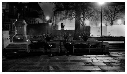 Street Photography 3 by Phesarnion