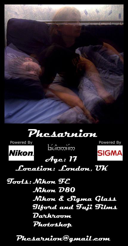 Phesarnion's Profile Picture