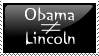 Obama is not Lincoln by JoyWillCome
