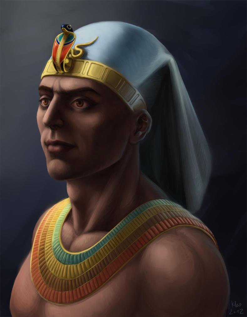 Cleopatra look like 9