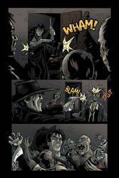 Black Label - Page 1 by SMachajewski