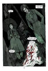 The Dark Age -- Page 1 by SMachajewski